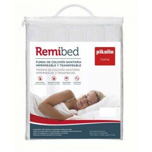remi bed funda anti chinches