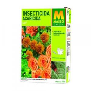 Utiliza este producto Massó para eliminar insectos y ácaros