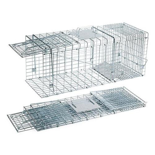 La dimensión de la jaula es de 28,5 * 79 * 32 cm