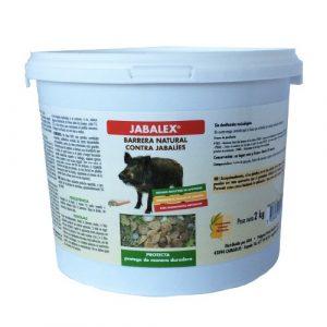 Producto natural, granulado contra jabalíes