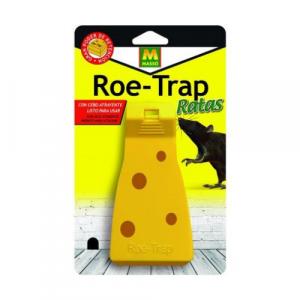 Atrae a los roedores