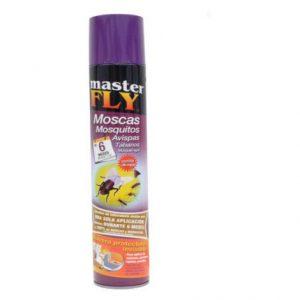 Masterfly para insectos voladores
